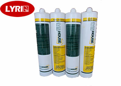 GP Acrylic Sealant Adhesive For Aluminum Windows / Doors Multi Purpose
